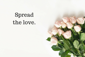 spread-the-love